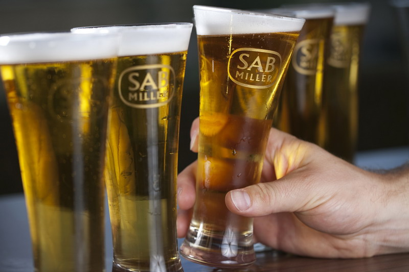 sab miller s strategy