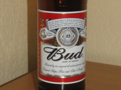 One of Beers (Bud)