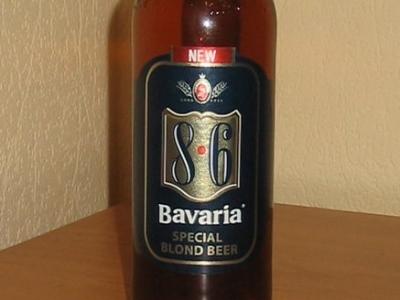 Голландская загадка (Bavaria 8.6)
