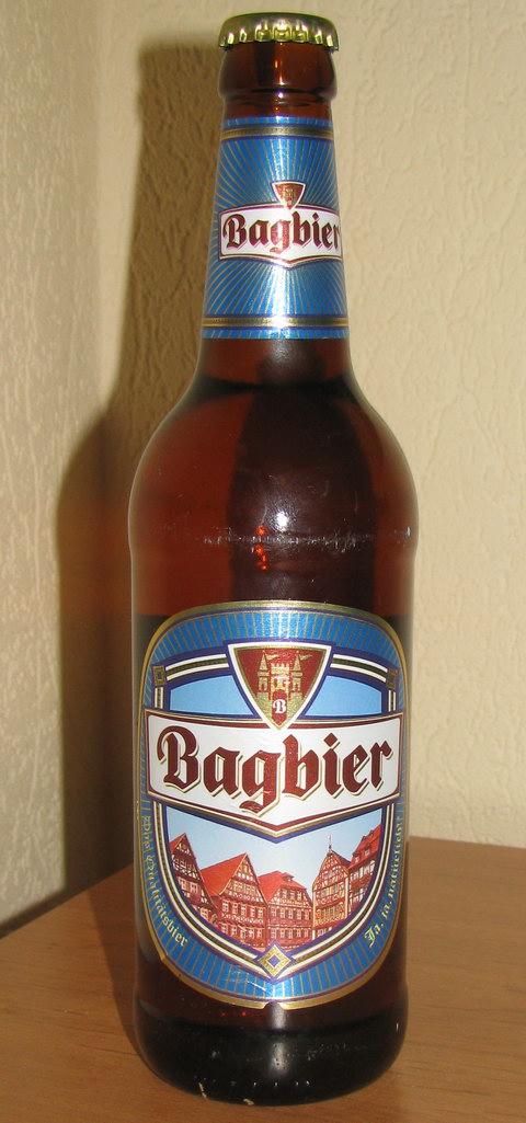 Bagbier