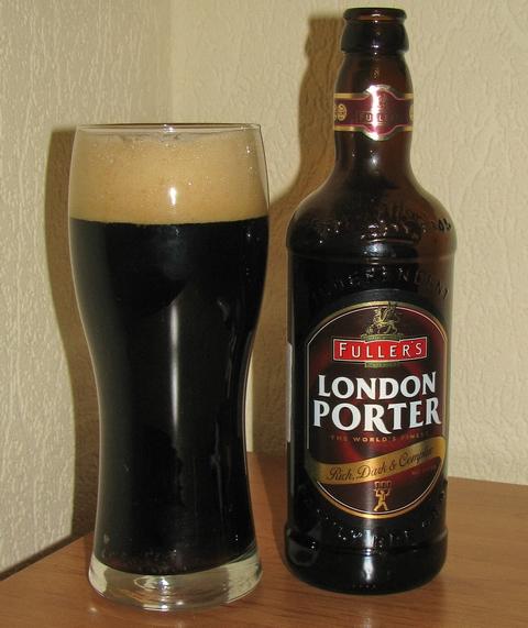 Fuller`s London Porter