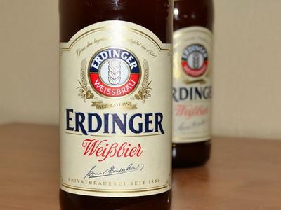 Классика (Erdinger Weissbier)