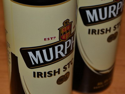 Murphy`s Irish Stout