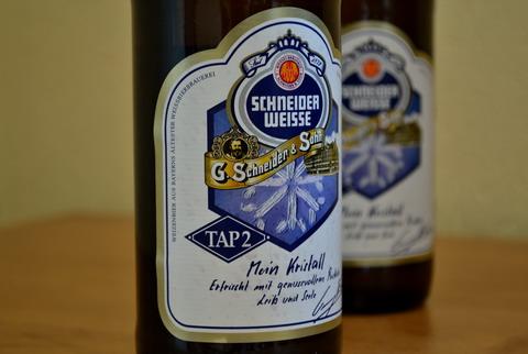 Schneider Weisse TAP2