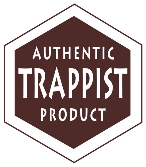 Значок Authentic Trappist Product