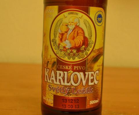 Karlovec Svetly Lezak