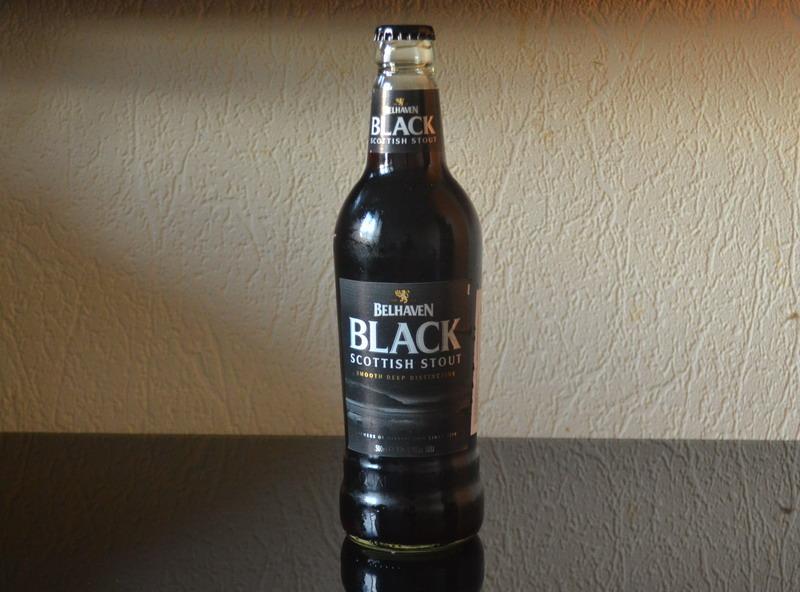 Belhaven Black