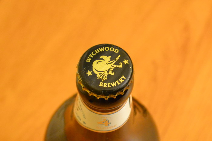 Wychwood Dr. Thirsty`s No.4 Blonde