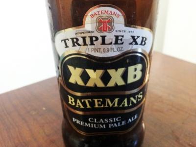 Bateman forever (Batemans XXXB)