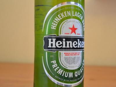 Владелец заводов, газет, пароходов (Heineken Lager)