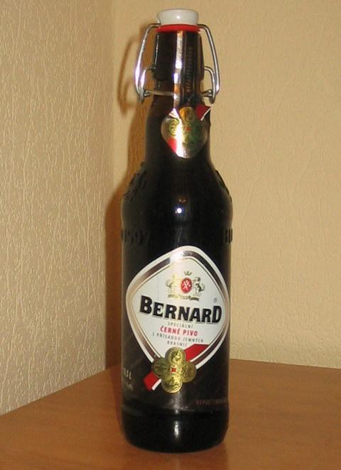 Bernard Cerne