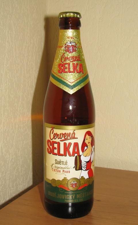 Cervena Selka