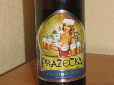 Prazecka Christmas