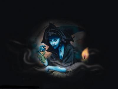 Черная Ведьма (Wychwood Black Wych)