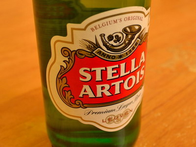Мировая Звезда (Stella Artois)