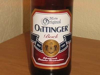 Фрэкин Бок (Oettinger Original Bock)