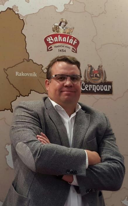 Само определение «чешское пиво»  уже себя продает
