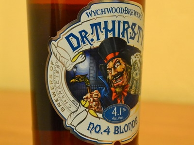 Wychwood Dr.Thirsty`s No.4 Blonde