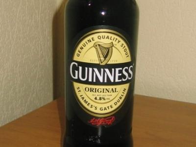 Иногда они возвращаются (Guinness Original)