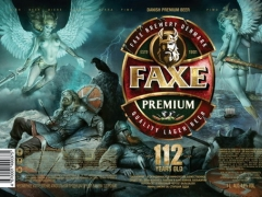 FAXE Limited Edition 2013