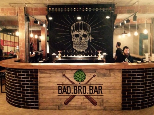 Bad.Bro.Bar
